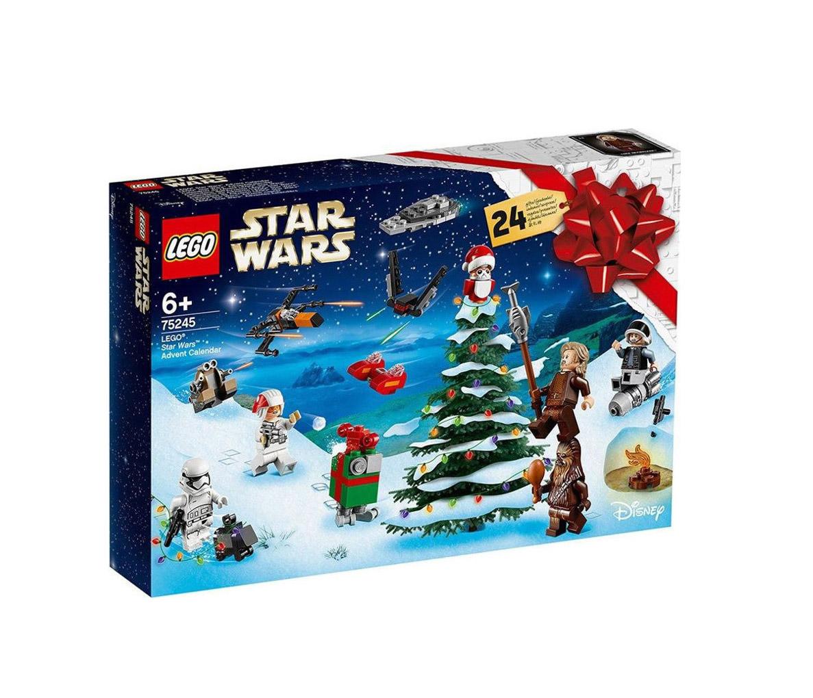 Lego Star Wars: Advent Calendar 75245