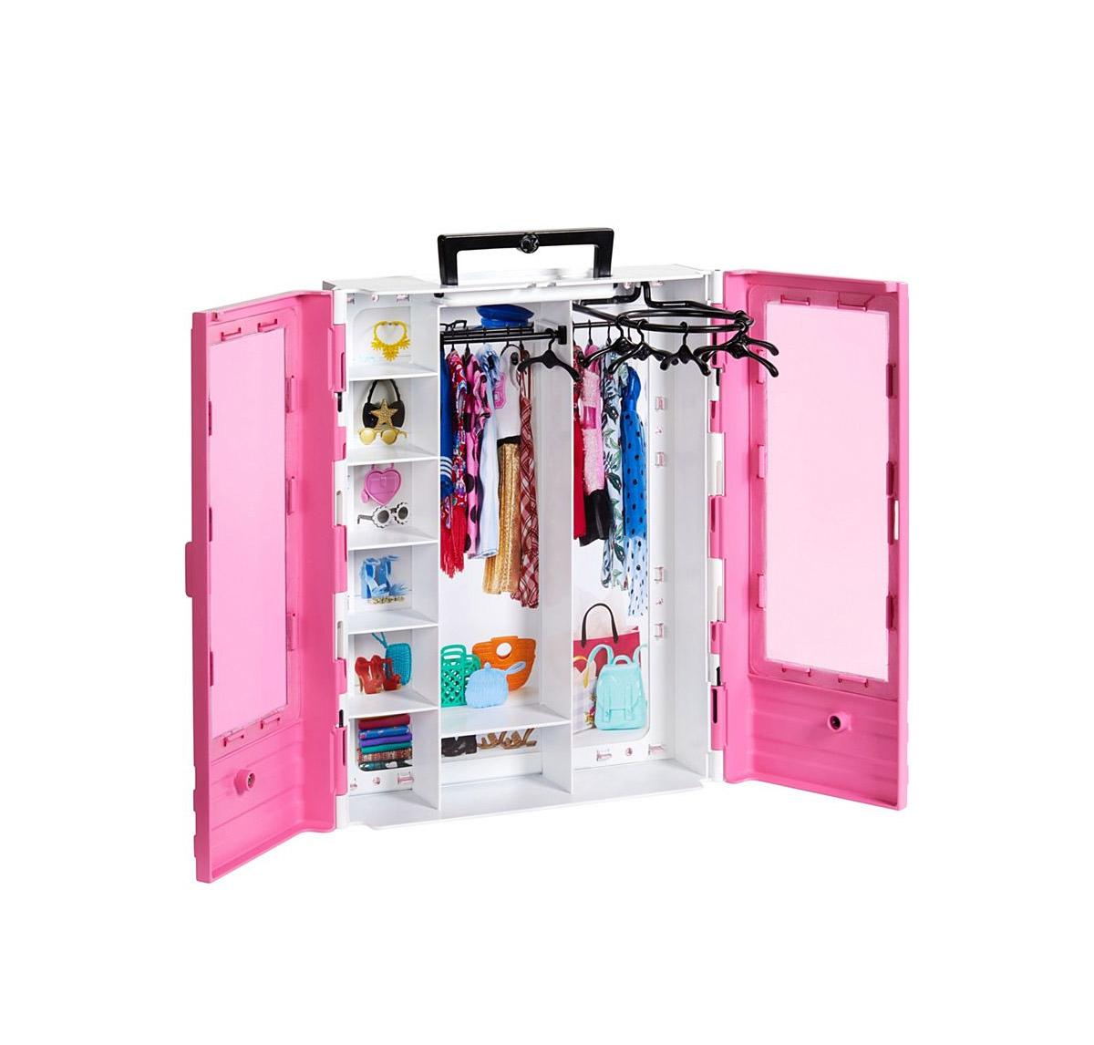 Mattel Barbie Dream Closet GBK11