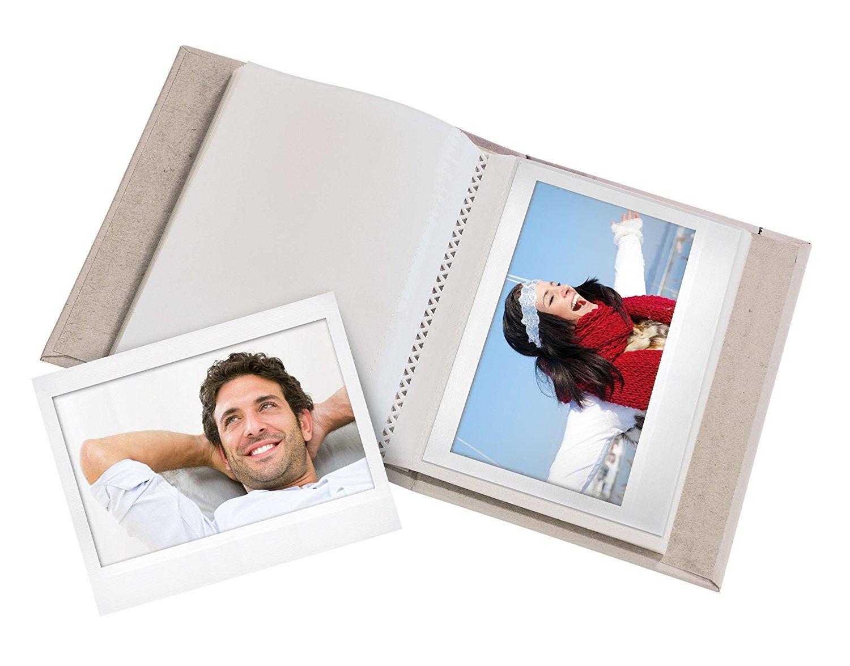 Fujifilm Instax Wide Pocket Alb. Ornaments 40 photos 70100133805 Φωτογράφικο Άλμπουμ