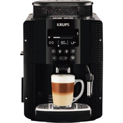 Krups EA8150 Μηχανή Espresso Πληρωμή έως 24 δόσεις