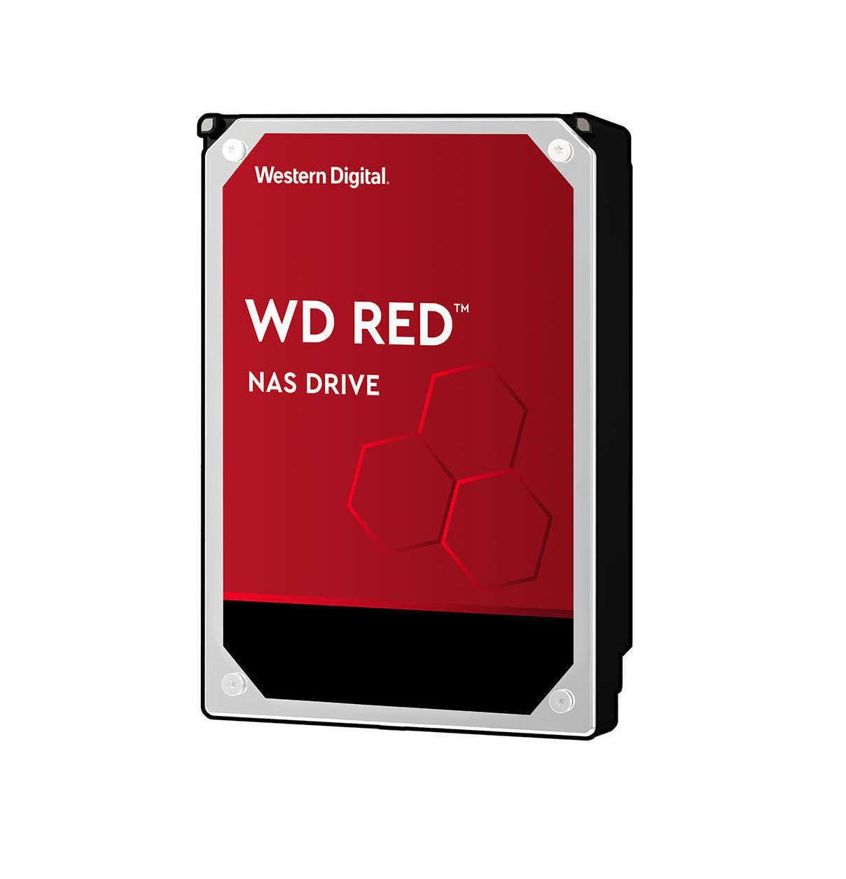 Western Digital Red NAS 2TB WD20EFAX Σκληρός Δίσκος 3.5'' Sata 3*