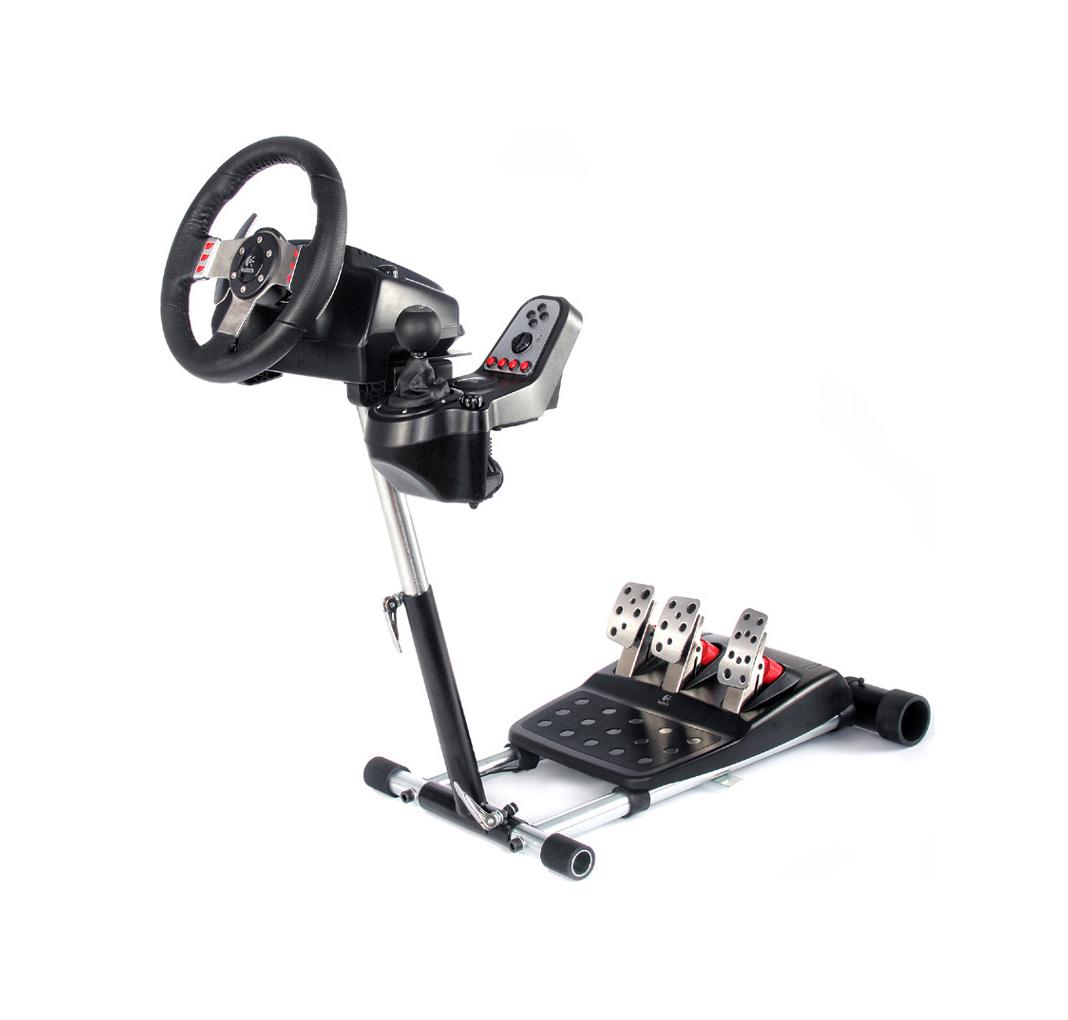 Wheel Stand Pro Deluxe V2 Logitech G25/G27/G29/G920