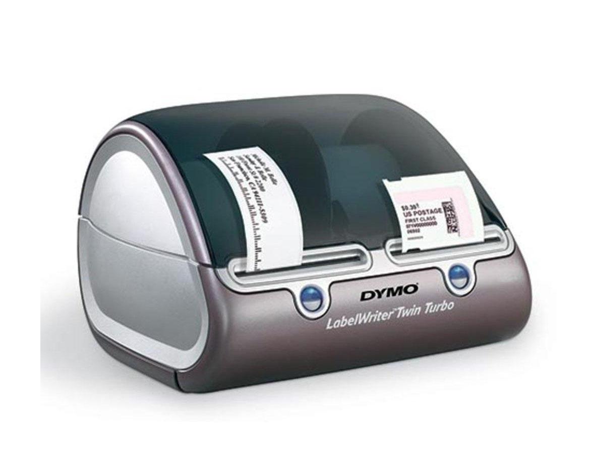 Dymo LabelWriter 450 Twin Turbo Εκτυπωτής Ετικετών S0838870