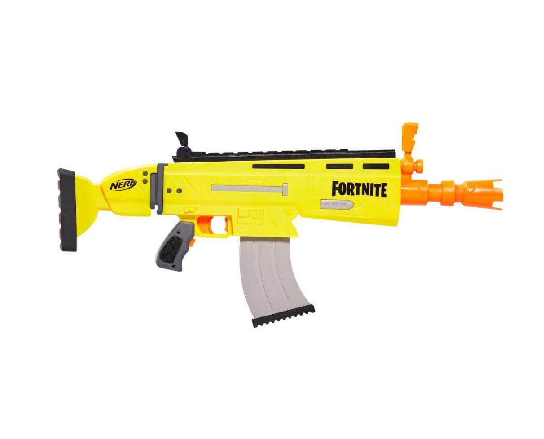 Hasbro Fortnite AR-L Nerf Elite Dart Blaster E6158