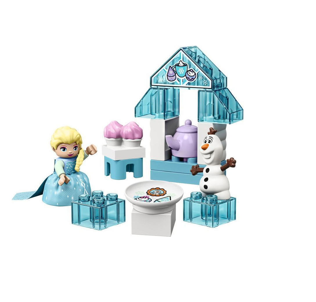 Lego Duplo: Elsa and Olaf's Tea Party 10920
