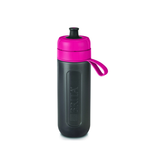 Brita Fill & Go Active Pink 600ml 072 230 Παγούρι
