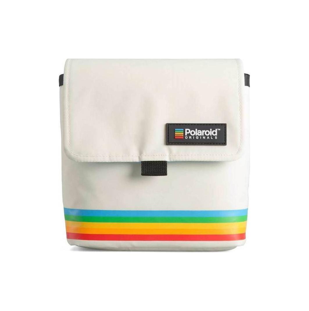Polaroid Box Camera Bag 004757 White