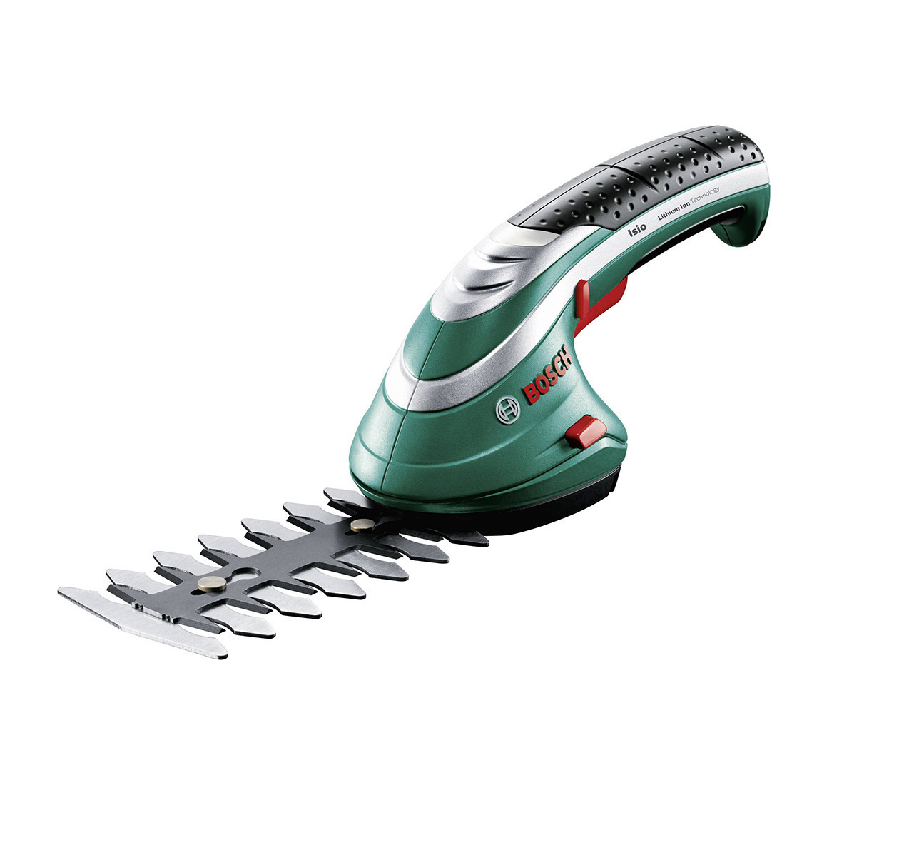 Bosch Isio 3 Cordless Shrub & Grass Shears 0600833101