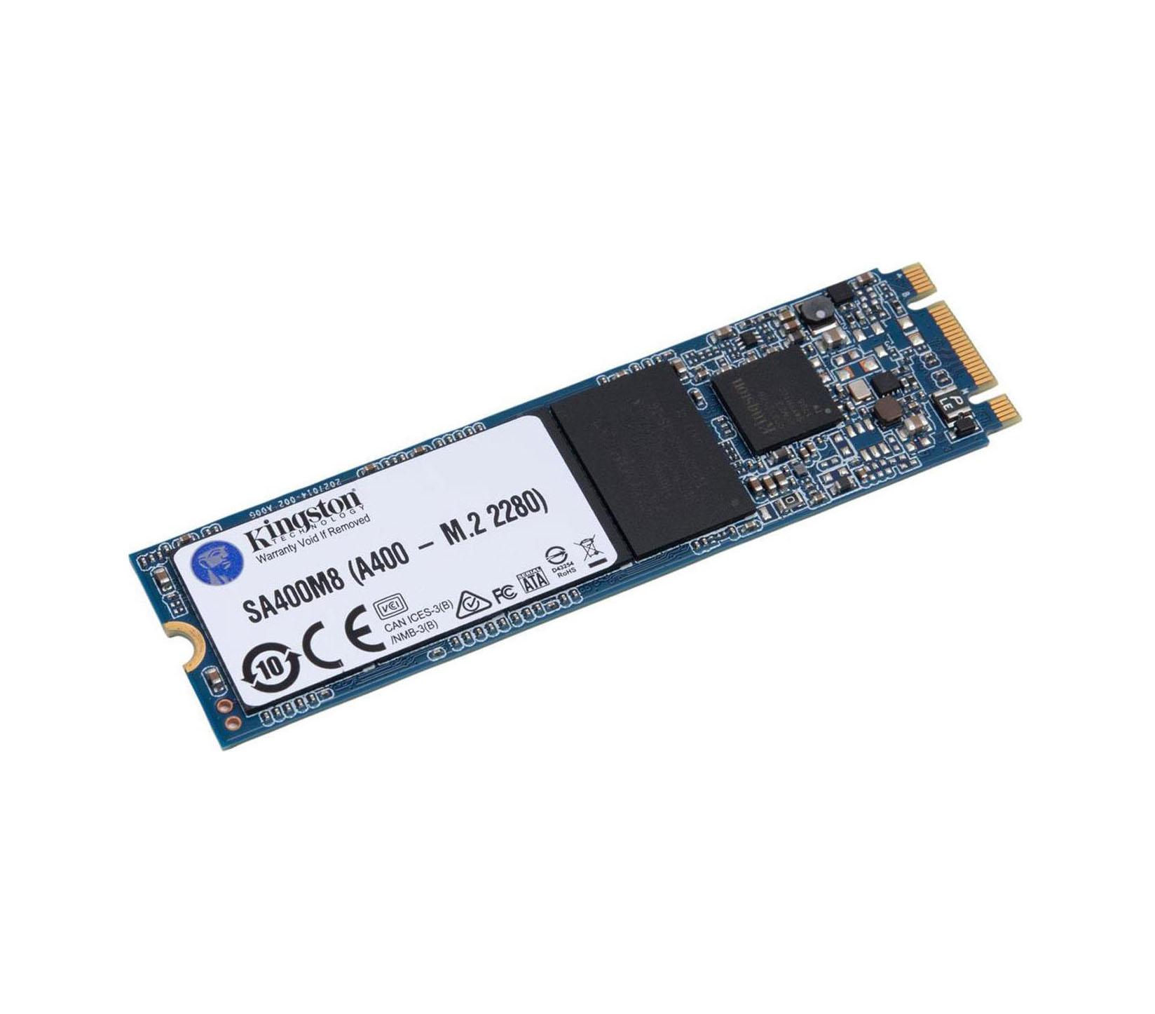 Kingston A400 M.2 240GB SA400M8/240G Σκληρός Δίσκος SSD
