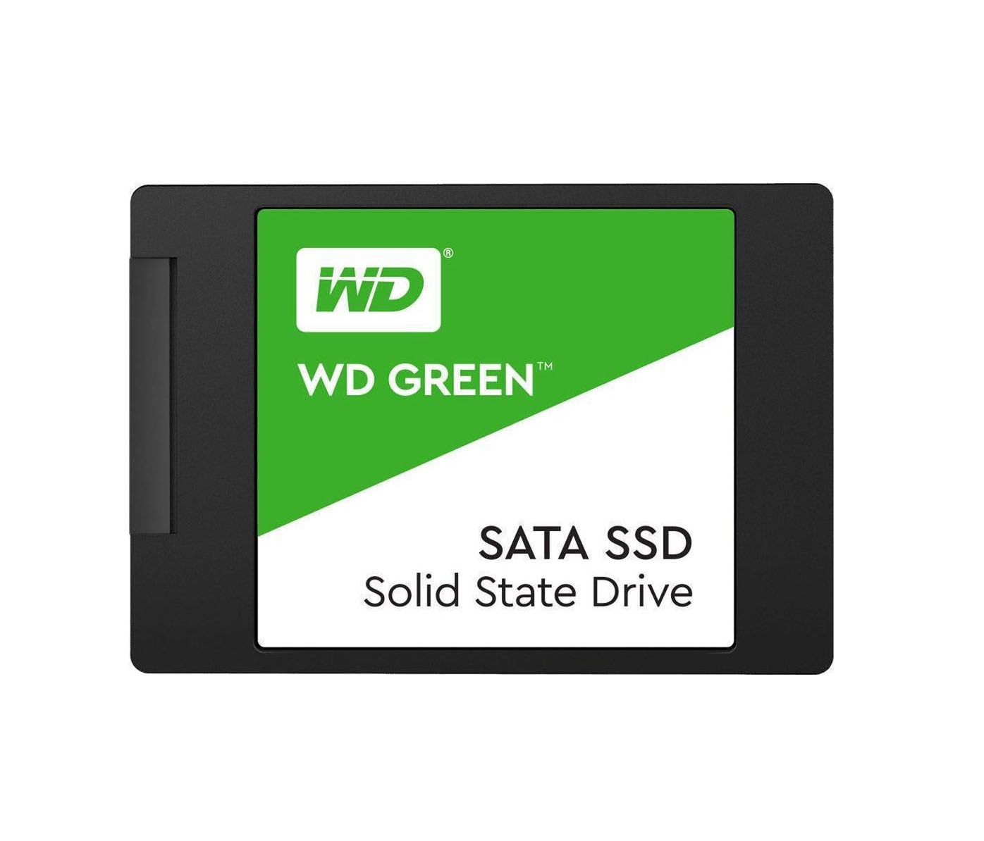Western Digital WD Green 480GB WDS480G2G0A Σκληρός Δίσκος 2.5'' Sata 3*