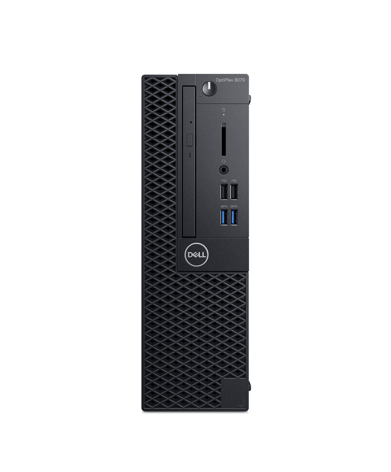 Dell OptiPlex 3070 SFF i5-9500/8GB/256GB/W10 DFF7J PC-System