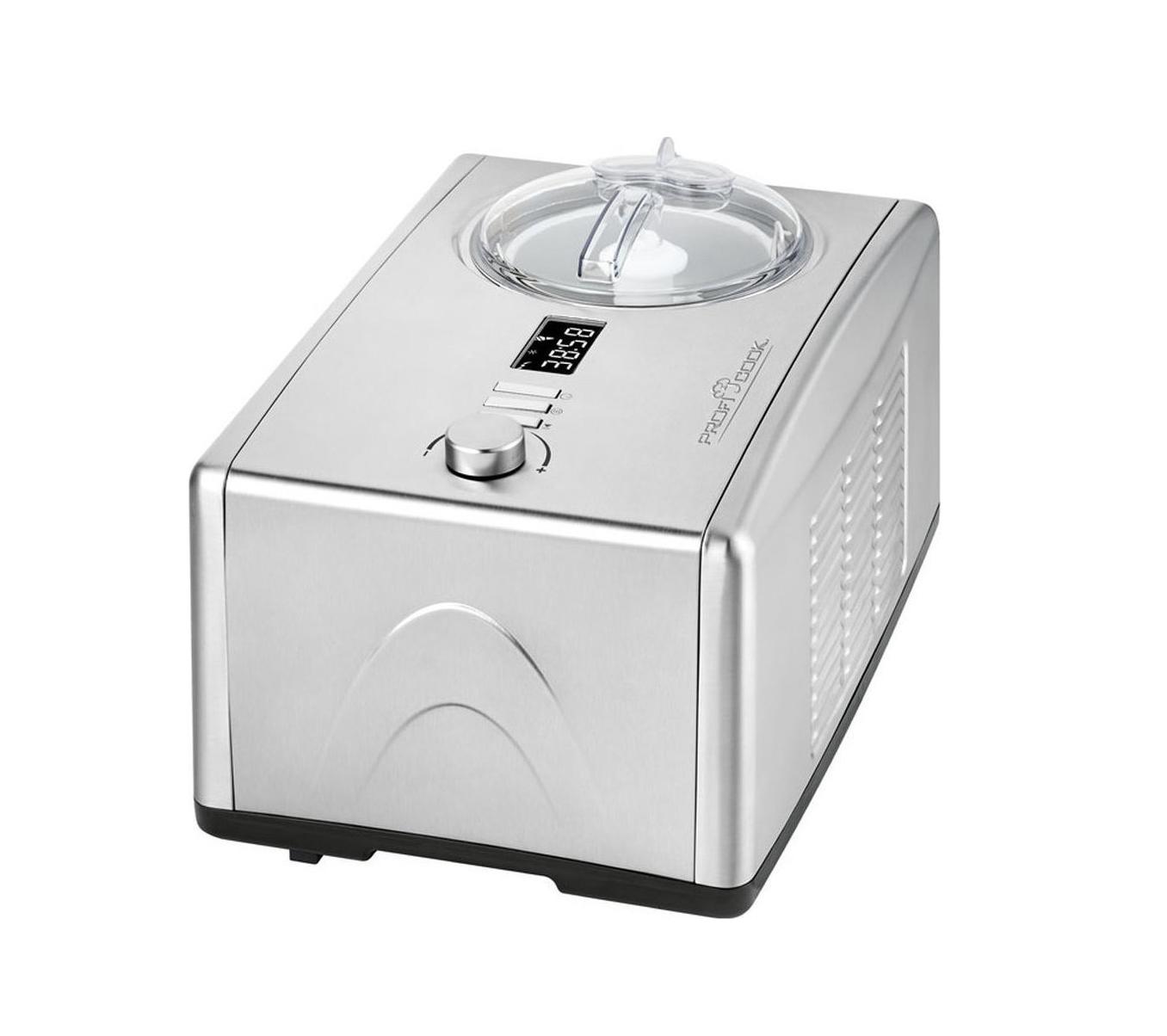 Profi Cook PC-ICM 1091 N 511091 Παγωτομηχανή