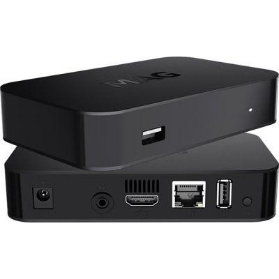 MAG 420 512MB 4K IPTV Box