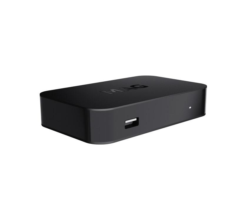 MAG322W1 512MB IPTV Box