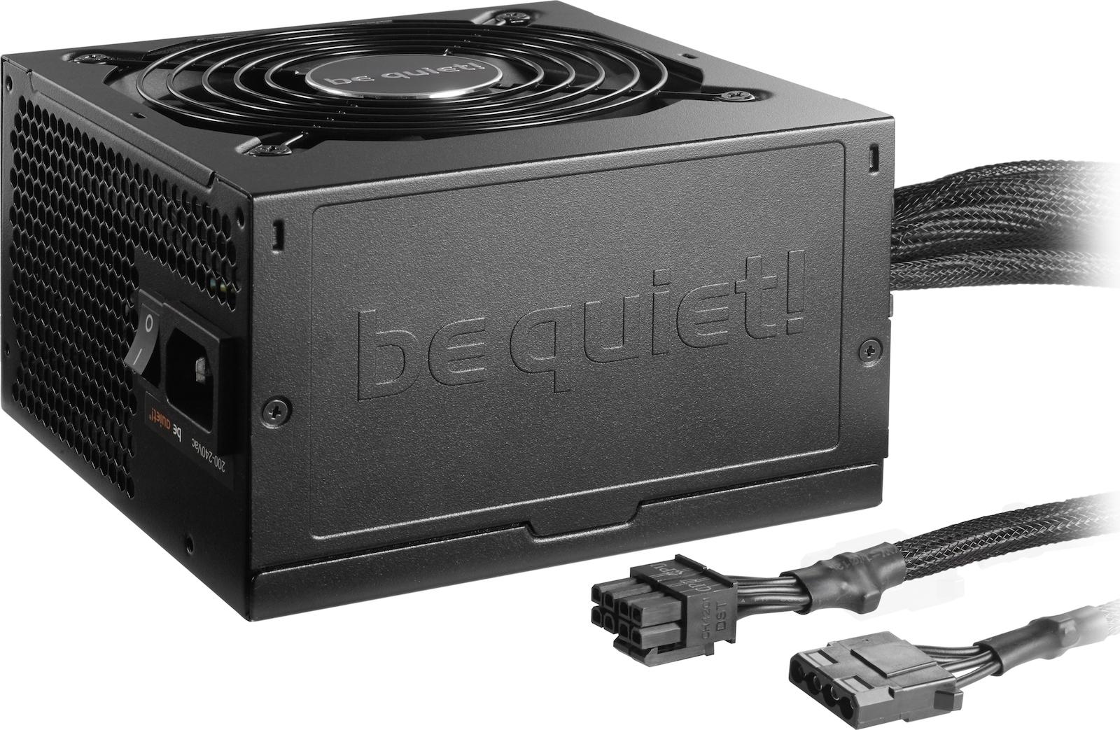 Be Quiet System Power 9 600W BN247 Τροφοδοτικό
