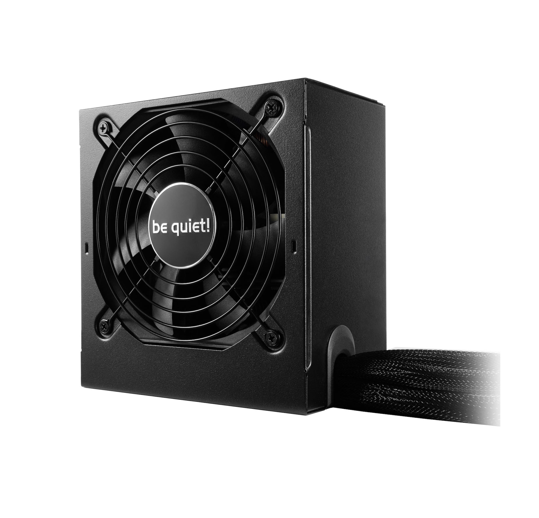 Be Quiet System Power 9 600W BN247 Τροφοδοτικό