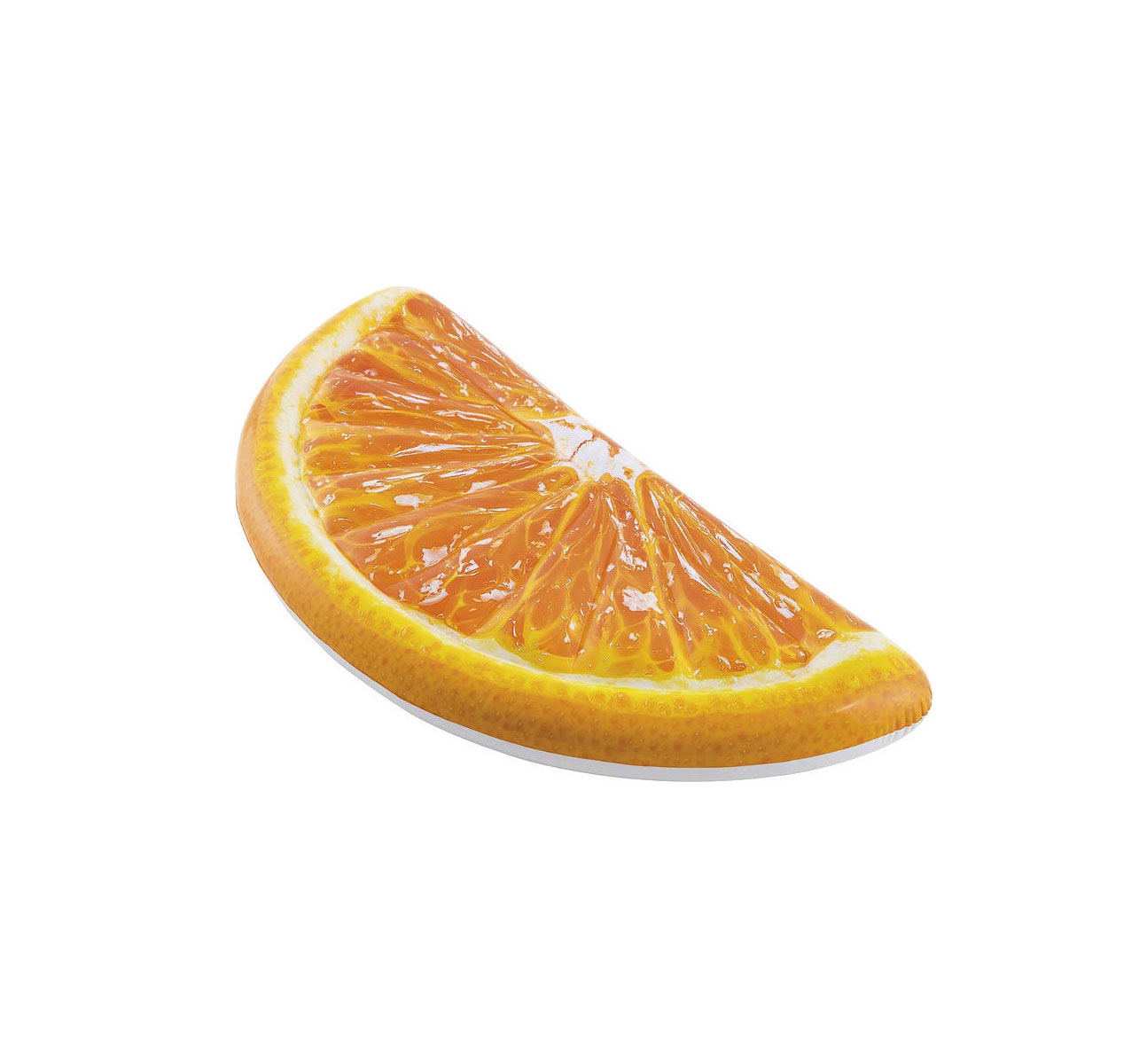 Intex Orange Slice 178cm 58763 Στρώμα Θαλάσσης