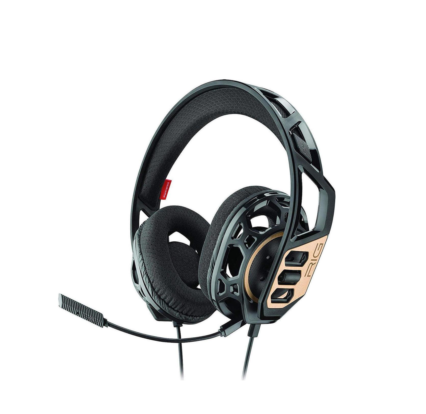 Plantronics RIG 300 Gaming Headphone