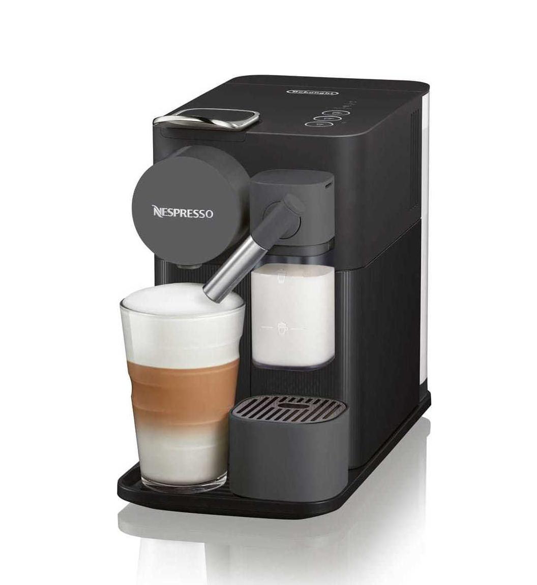Delonghi Nespresso Lattissima One Μηχανή Espresso EN500B Black  Πληρωμή έως 24 δόσεις