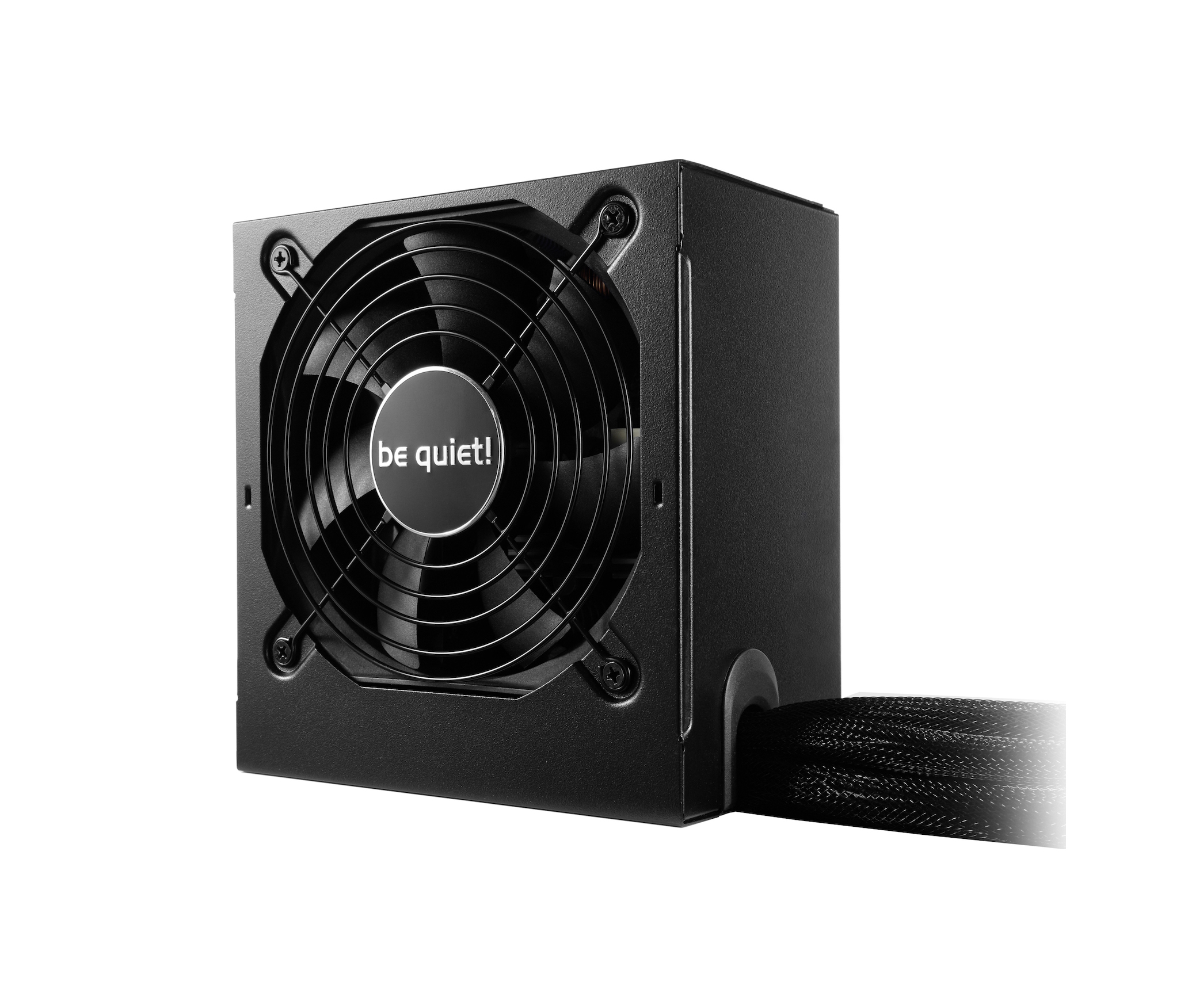Be Quiet System Power 9 500W BN246 Τροφοδοτικό