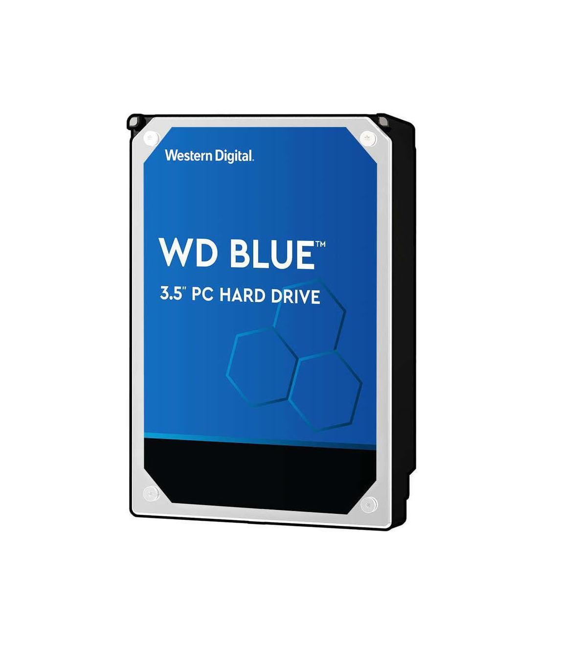 Western Digital Blue 2TB WD20EZAZ Σκληρός Δίσκος* 3.5'' Sata 3