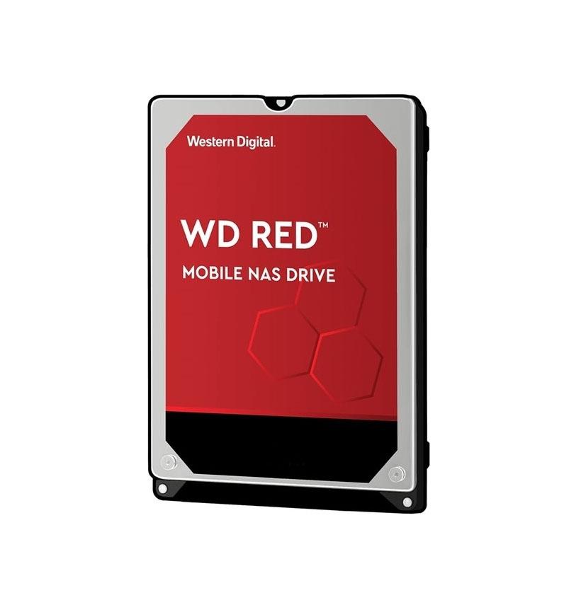 Western Digital Red NAS 10TB WD101EFAX Σκληρός Δίσκος 3.5'' Sata 3