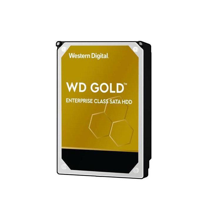 Western Digital Gold Enterprise 14TB WD141KRYZ Σκληρός Δίσκος Sata 3
