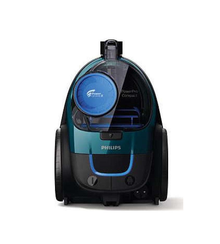 Philips FC9334/09 PowerPro Compact Ηλεκτρική Σκούπα Πληρωμή έως 24 δόσεις