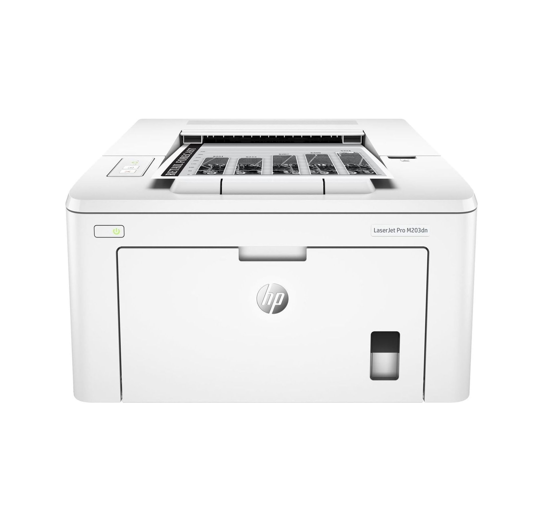 HP LaserJet Pro M203dn  Εκτυπωτής G3Q46A