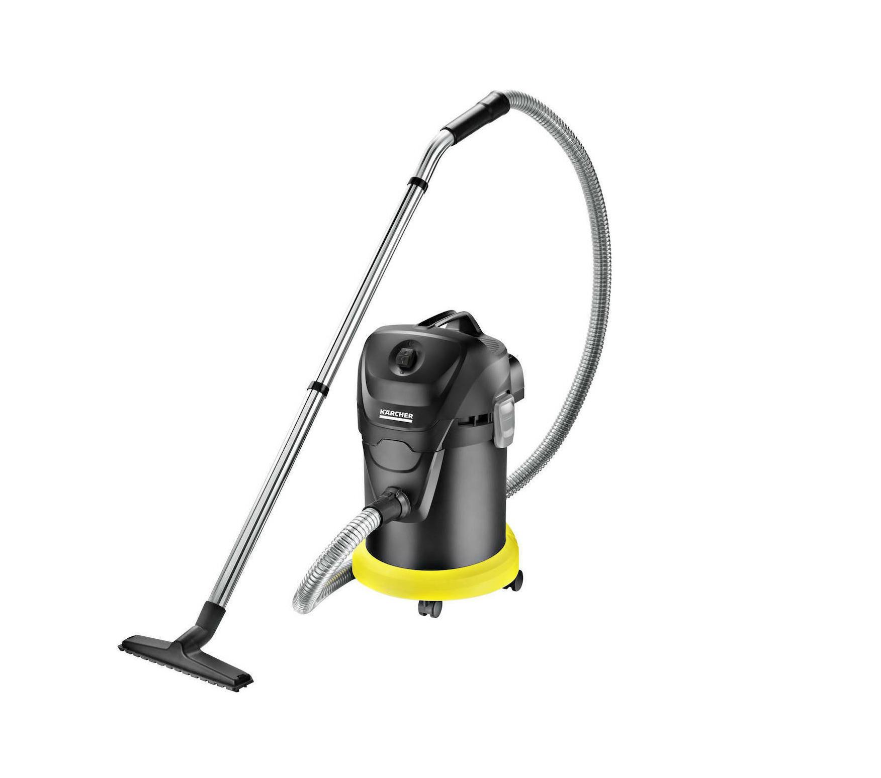 Karcher AD 3 Premium Fireplace 1.629-660.0 Σκούπα Στάχτης