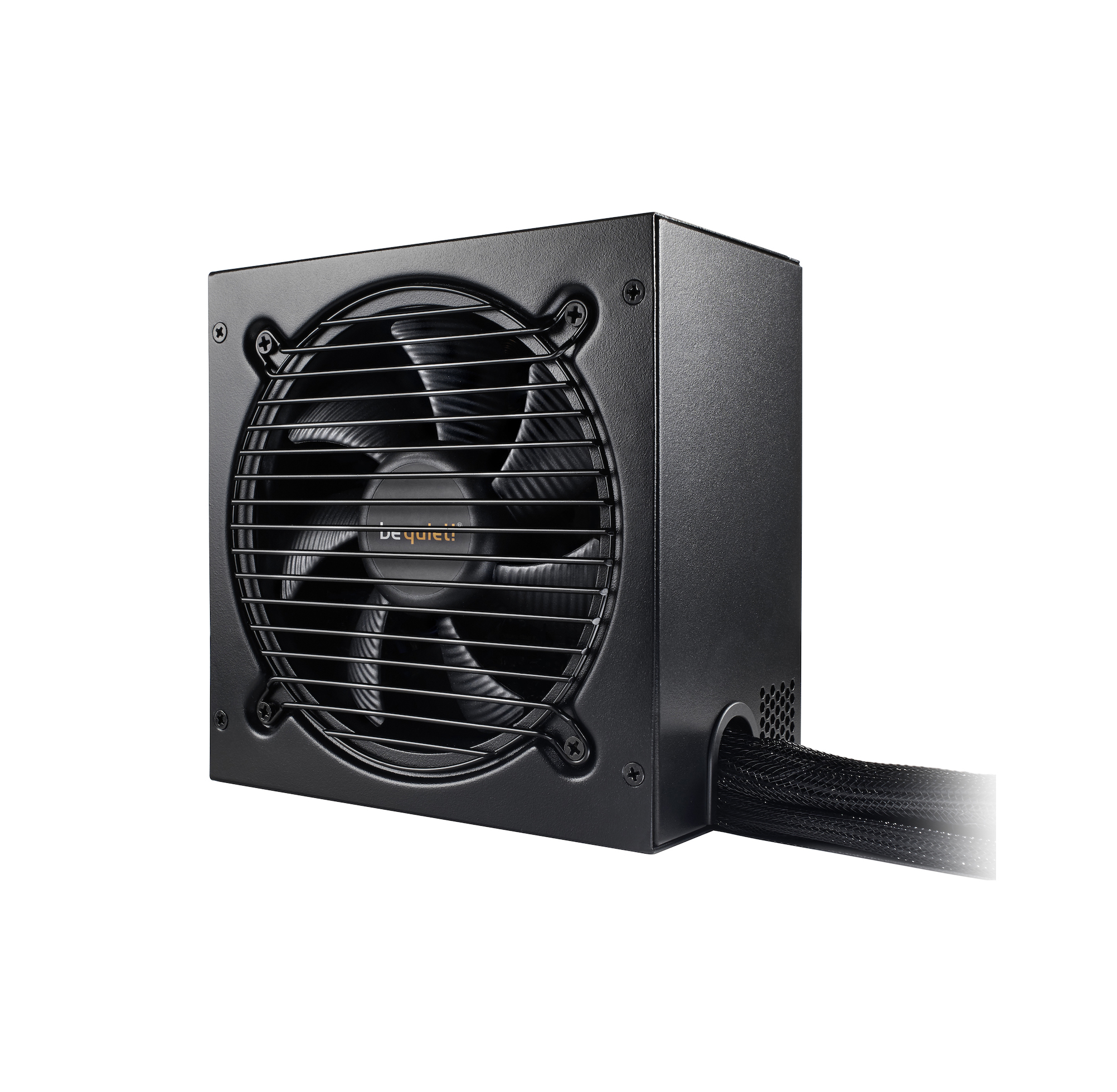 Be Quiet Pure Power 11 500W BN293 Τροφοδοτικό