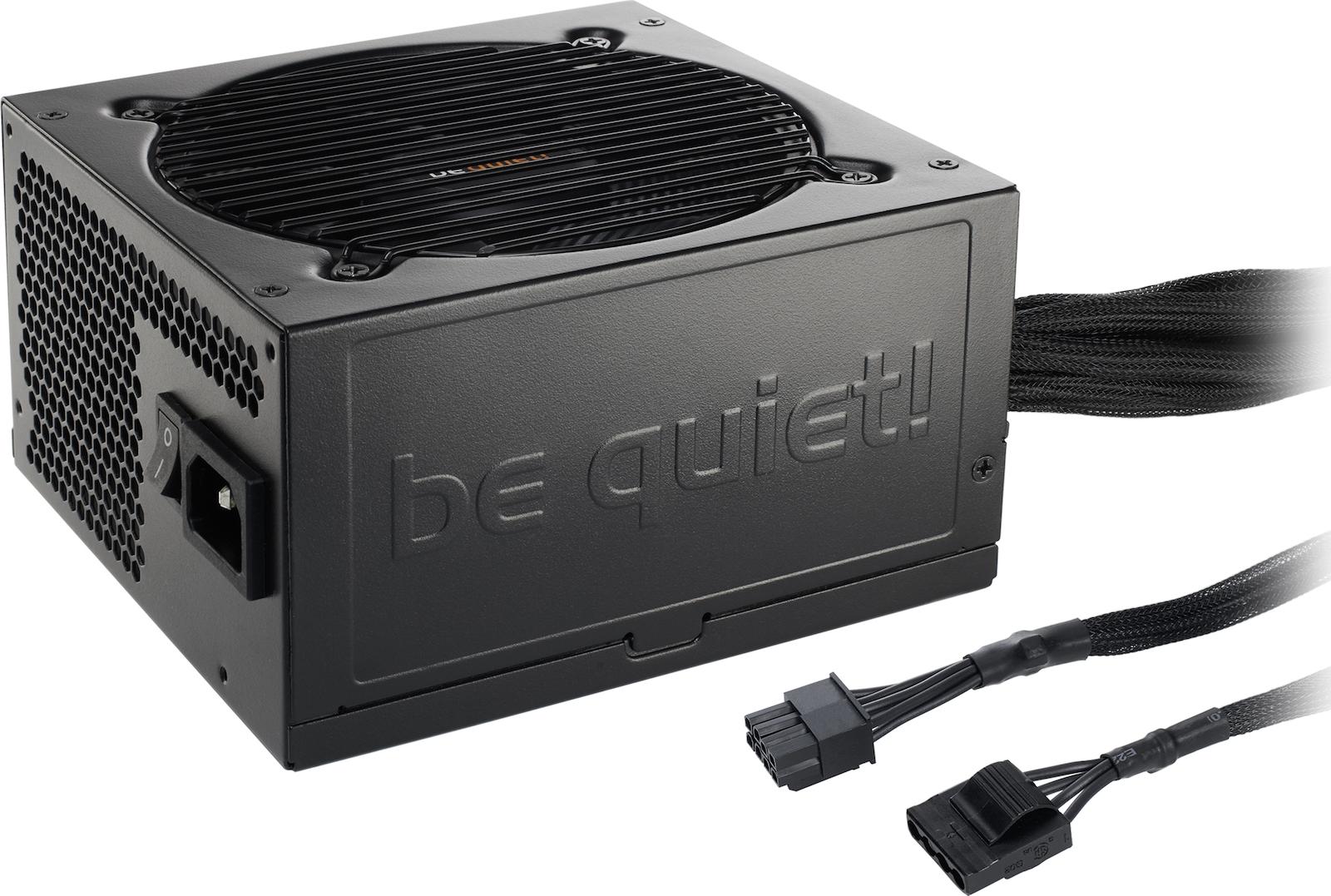 Be Quiet Pure Power 11 600W BN294 Τροφοδοτικό