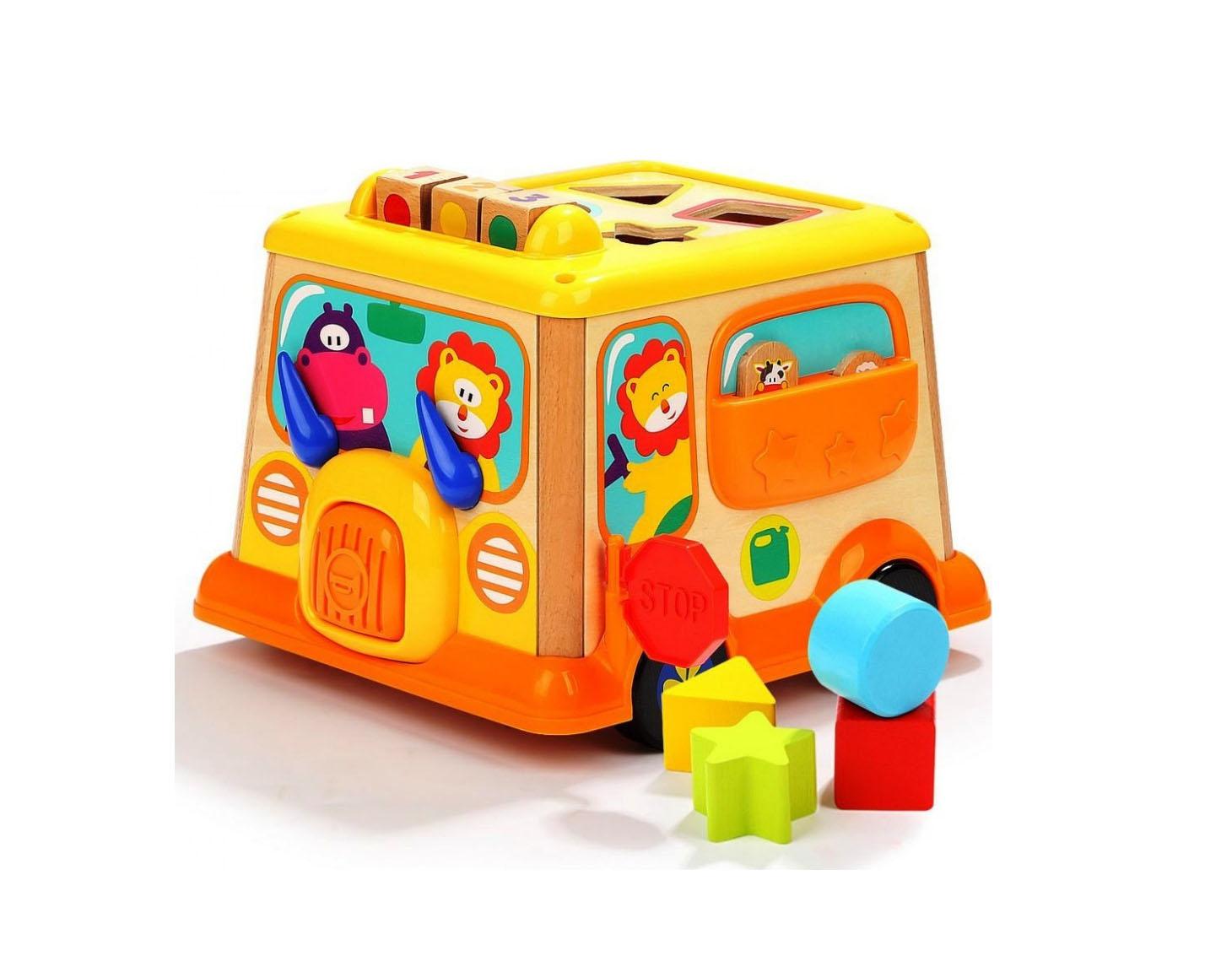 My First School Bus 150185
