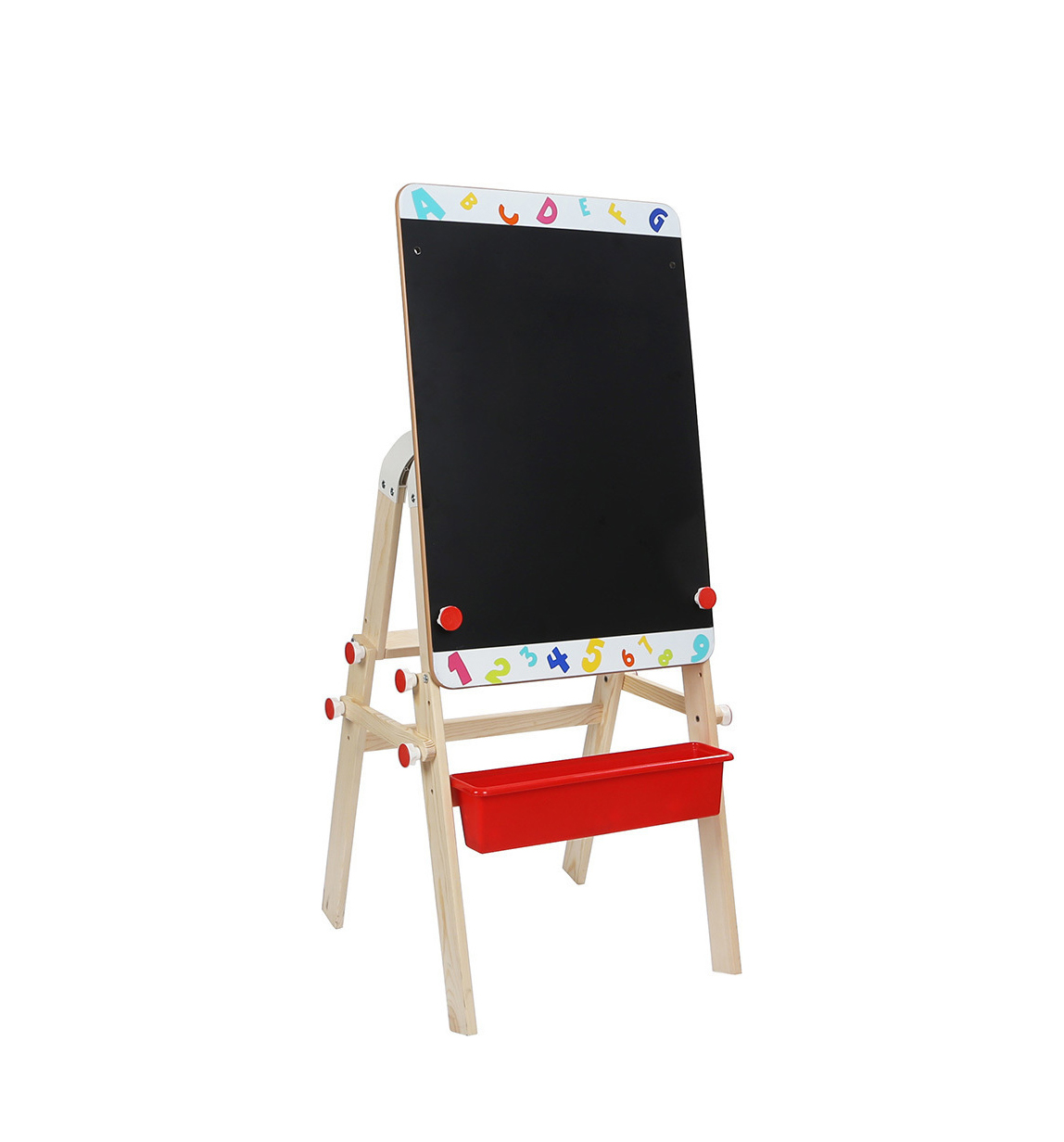2 In 1 Convertible Easel 120222
