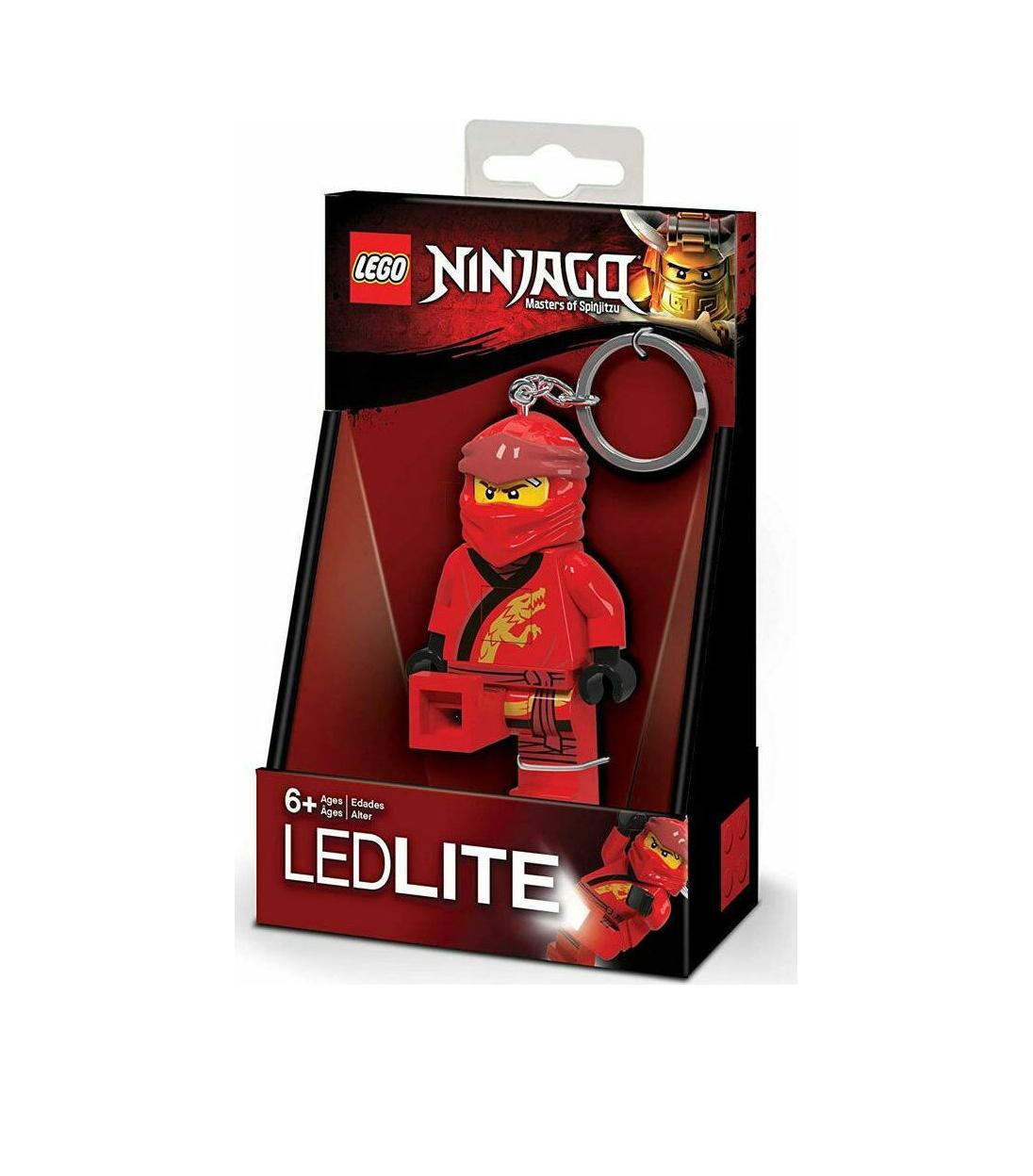 LEGO Ninjago Legacy Kai Key Light LGL-KE149 298096
