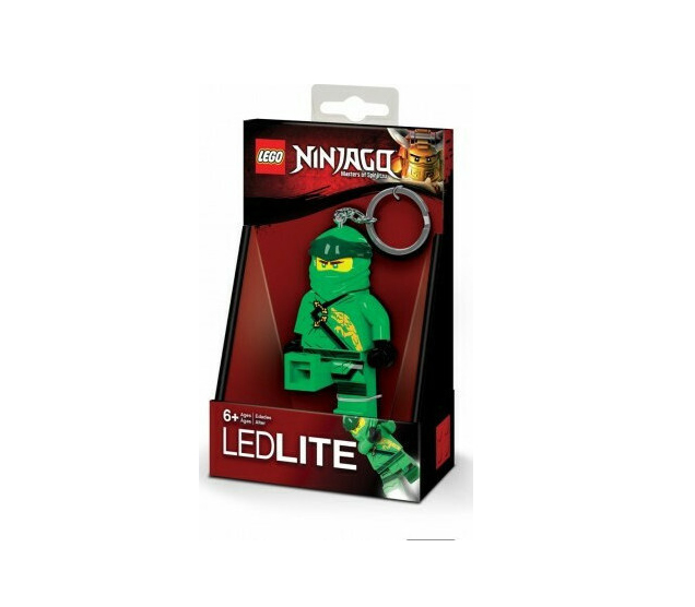 LEGO Ninjago Legacy Lloyd Key Light LGL-KE150 298097