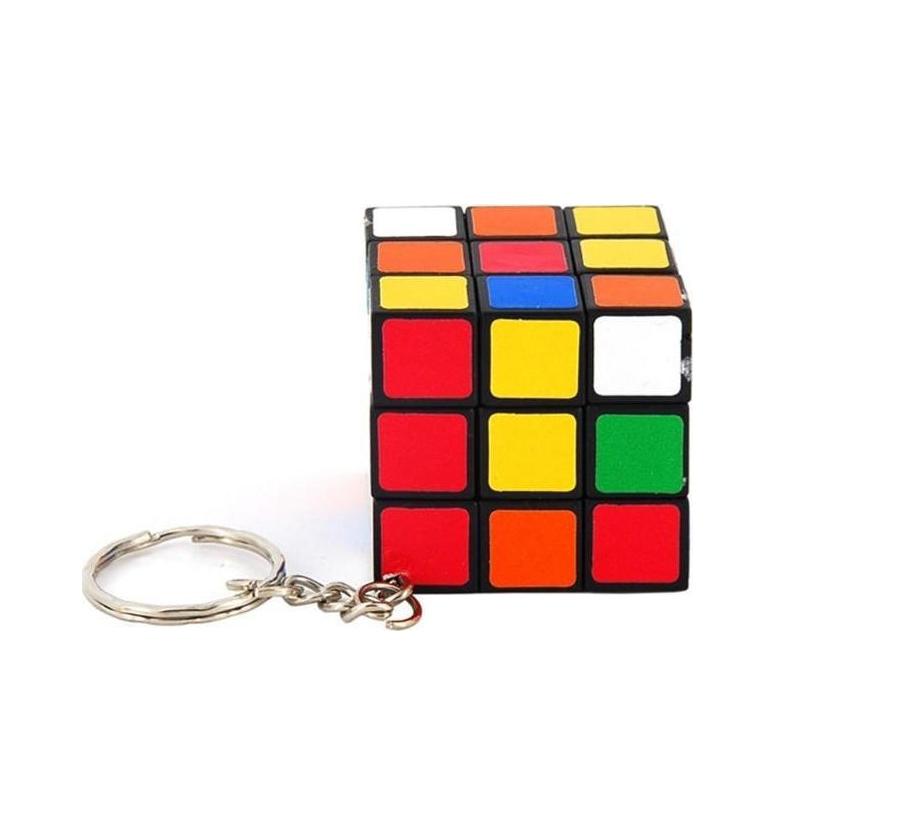 Rubik 'S Mini Keychain Carted 5010 340001