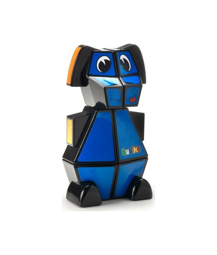 Rubik 'S Σκυλάκι 5501 340009