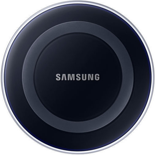 Samsung Wireless Charging Pad (Qi) Ασύρματος Φορτιστής PG920IB  Black Retail