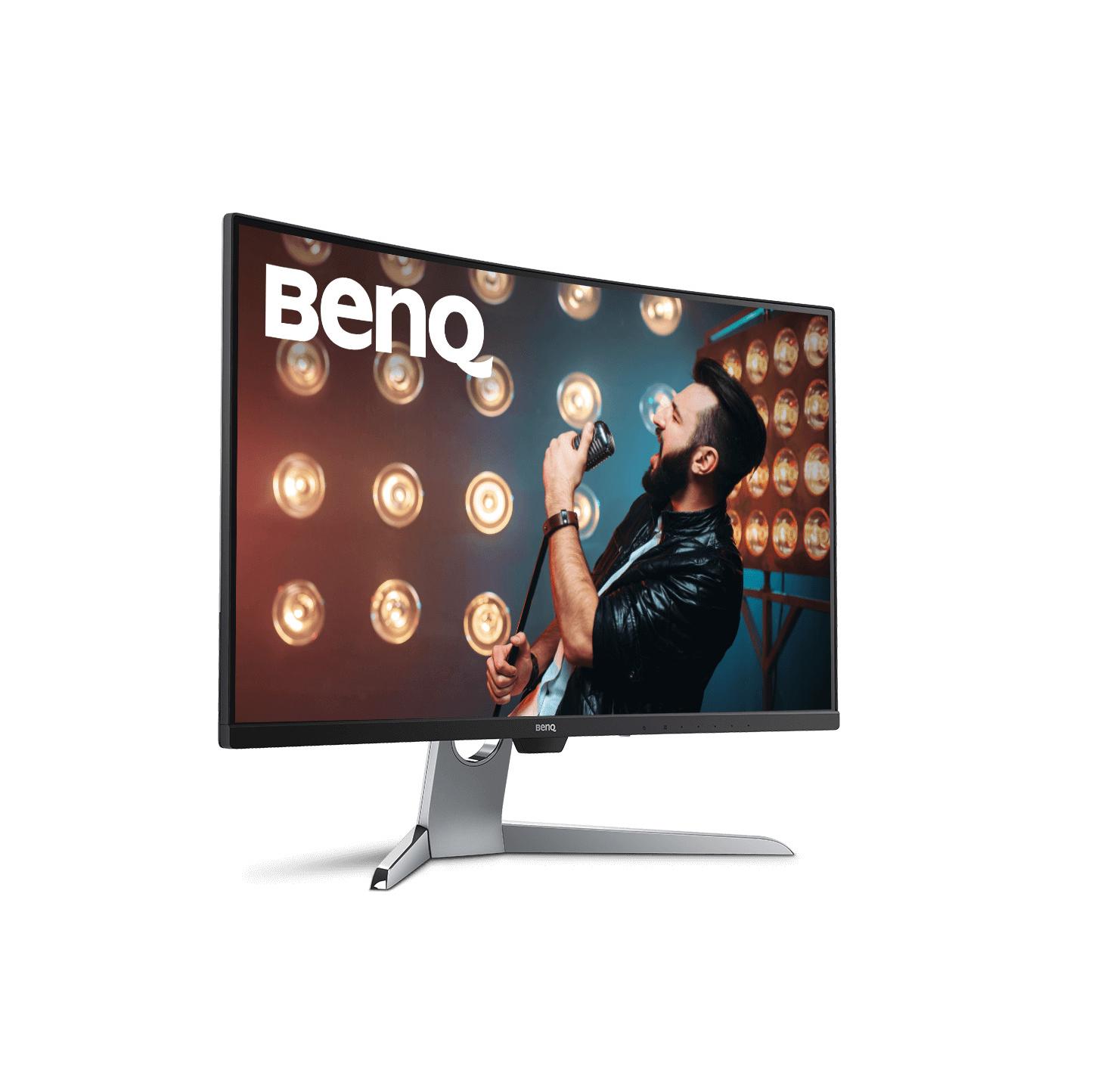 """BenQ EX3203R 31.5"""" Οθόνη Πληρωμή έως 24 δόσεις"""
