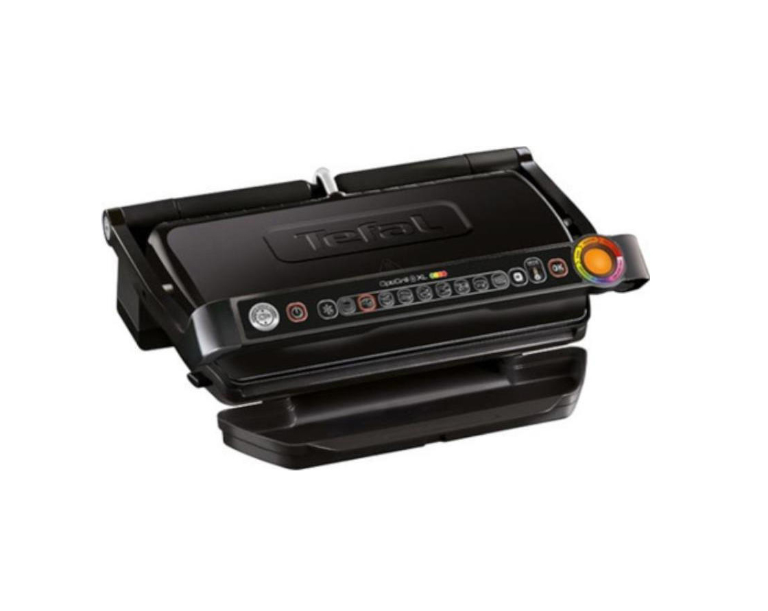 Tefal GC7228 OptiGrill+ XL Τοστιέρα 2000W Πληρωμή έως 24 δόσεις