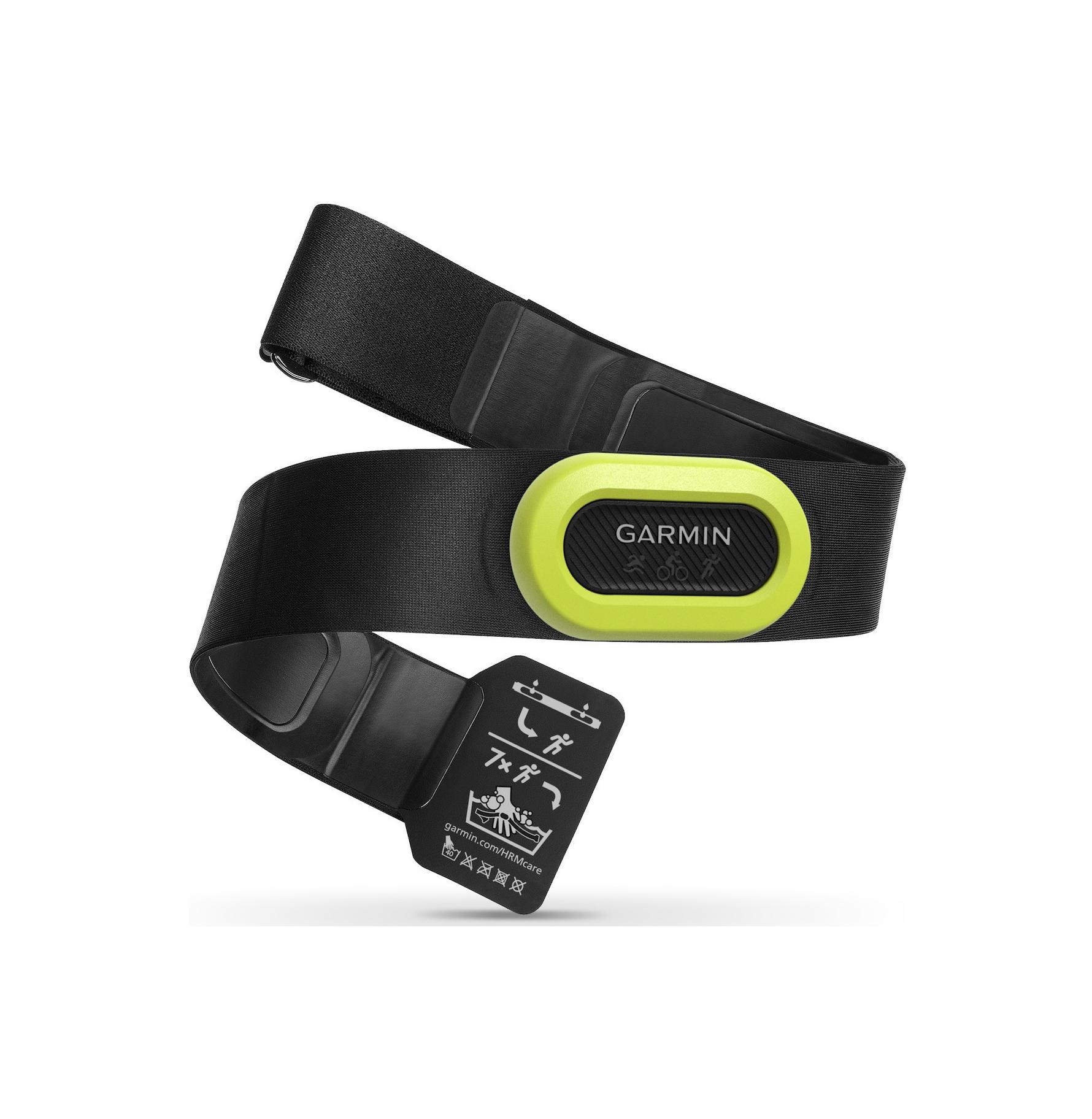 Garmin HRM-Pro Premium HF Chest Strap 010-12955-00