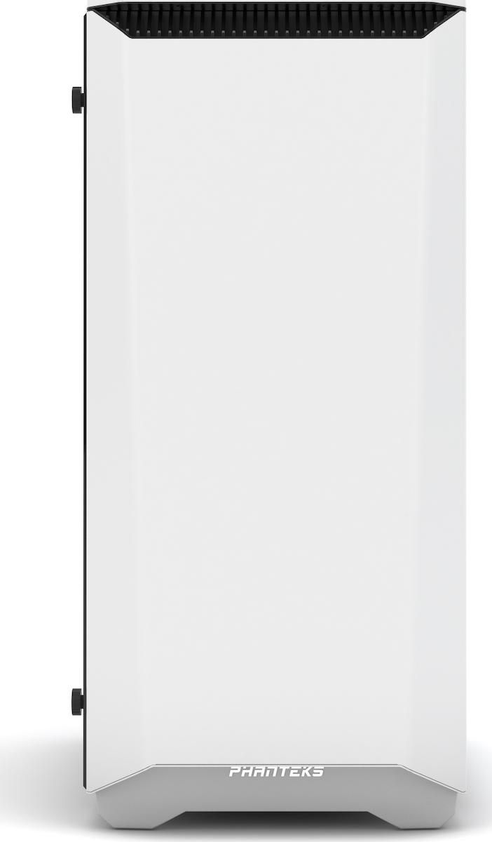 Phanteks Eclipse P400S Tempered Glass White Midi Tower PH-EC416PSTG_WT