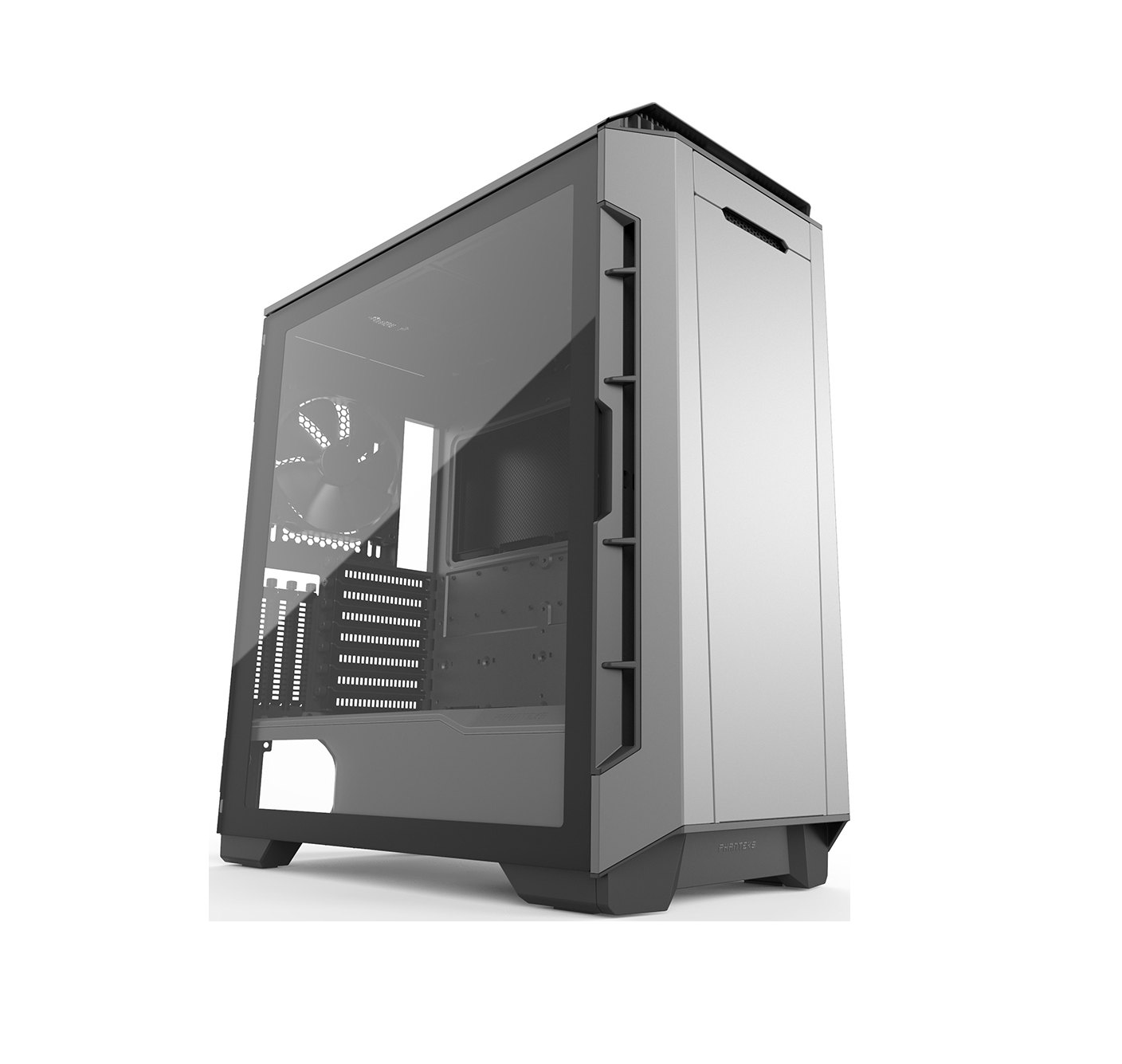 Phanteks Eclipse P600S Grey Midi Tower PH-EC600PSTG_AG01
