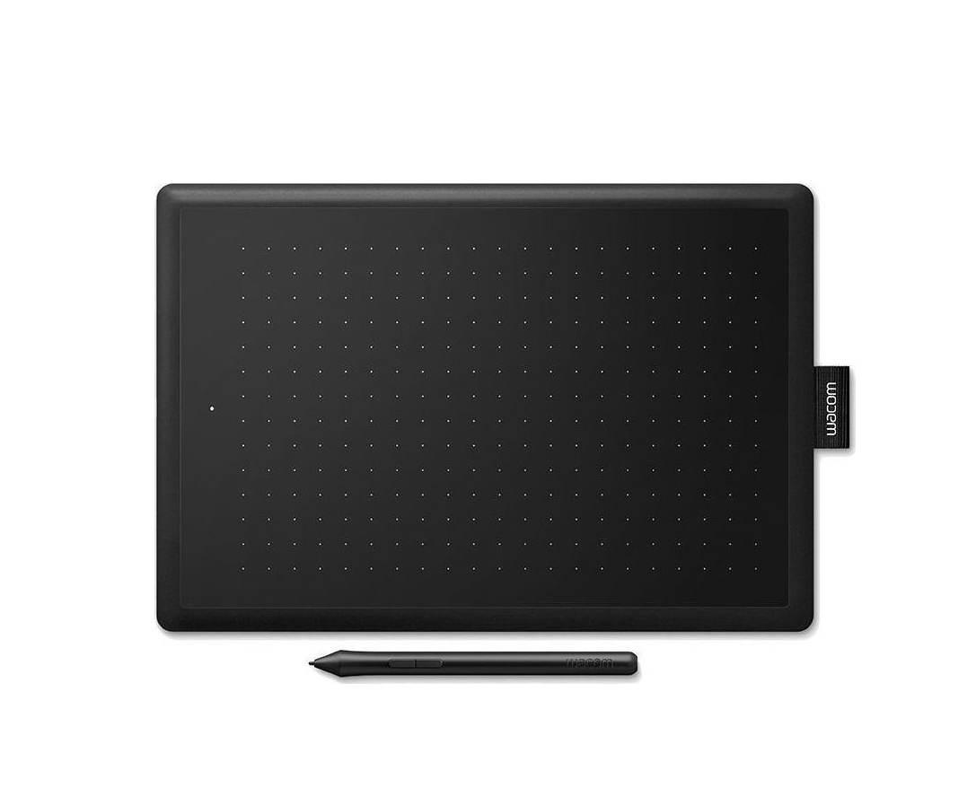 Wacom One Small 2017 CTL-472-N Digitizer