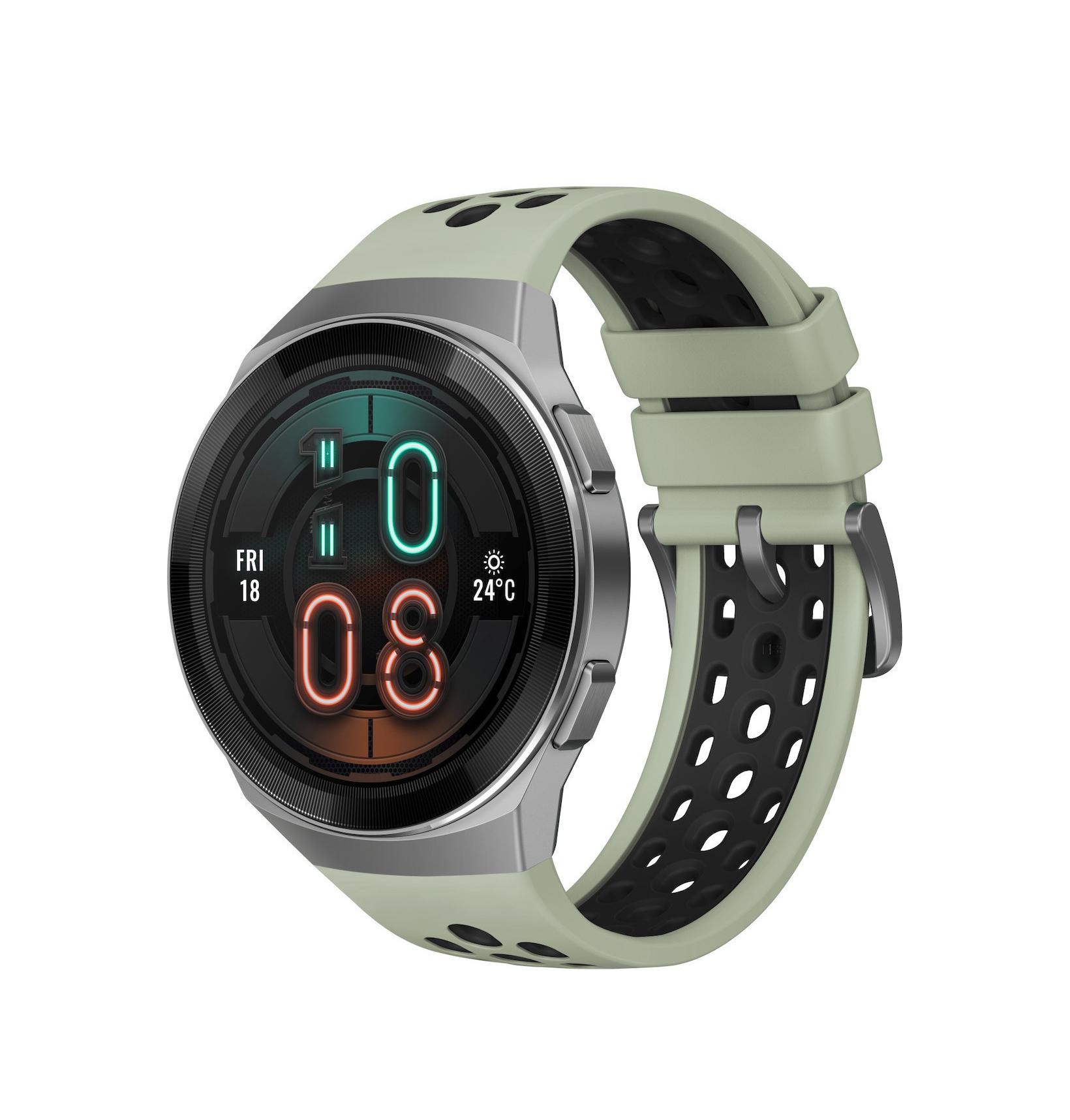 Huawei Watch GT 2e 46mm Mint Green 55025275 Πληρωμή έως 24 δόσεις*
