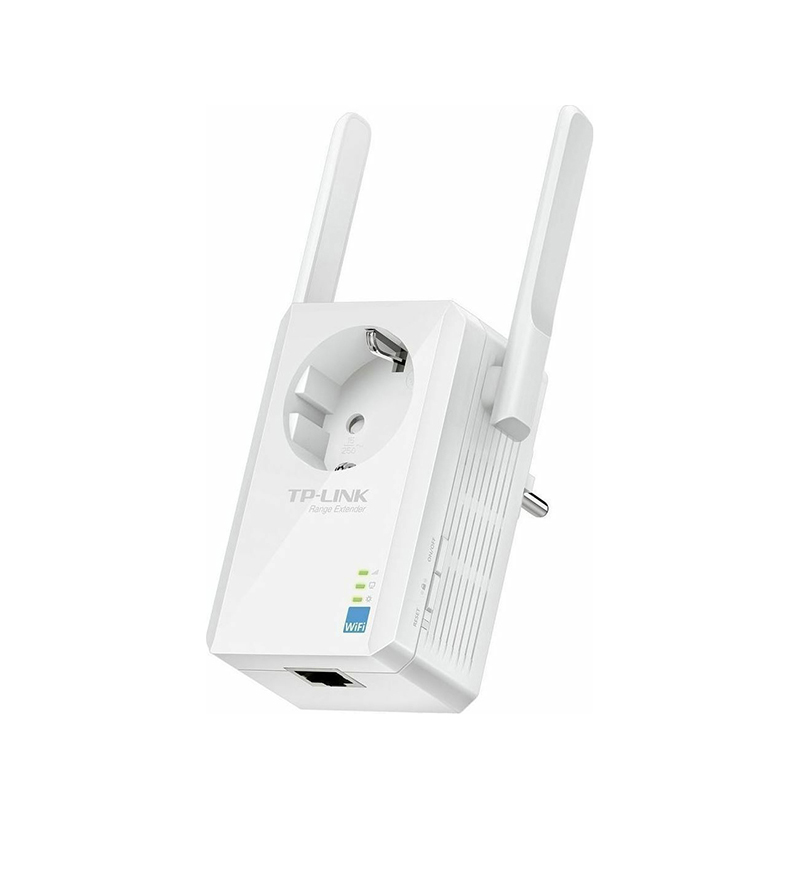 TP-LINK TL-WA860RE v1 Single Band (2.4GHz)