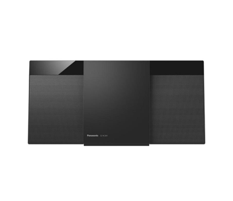 Panasonic SC-HC304EG-K Ηχοσύστημα Black