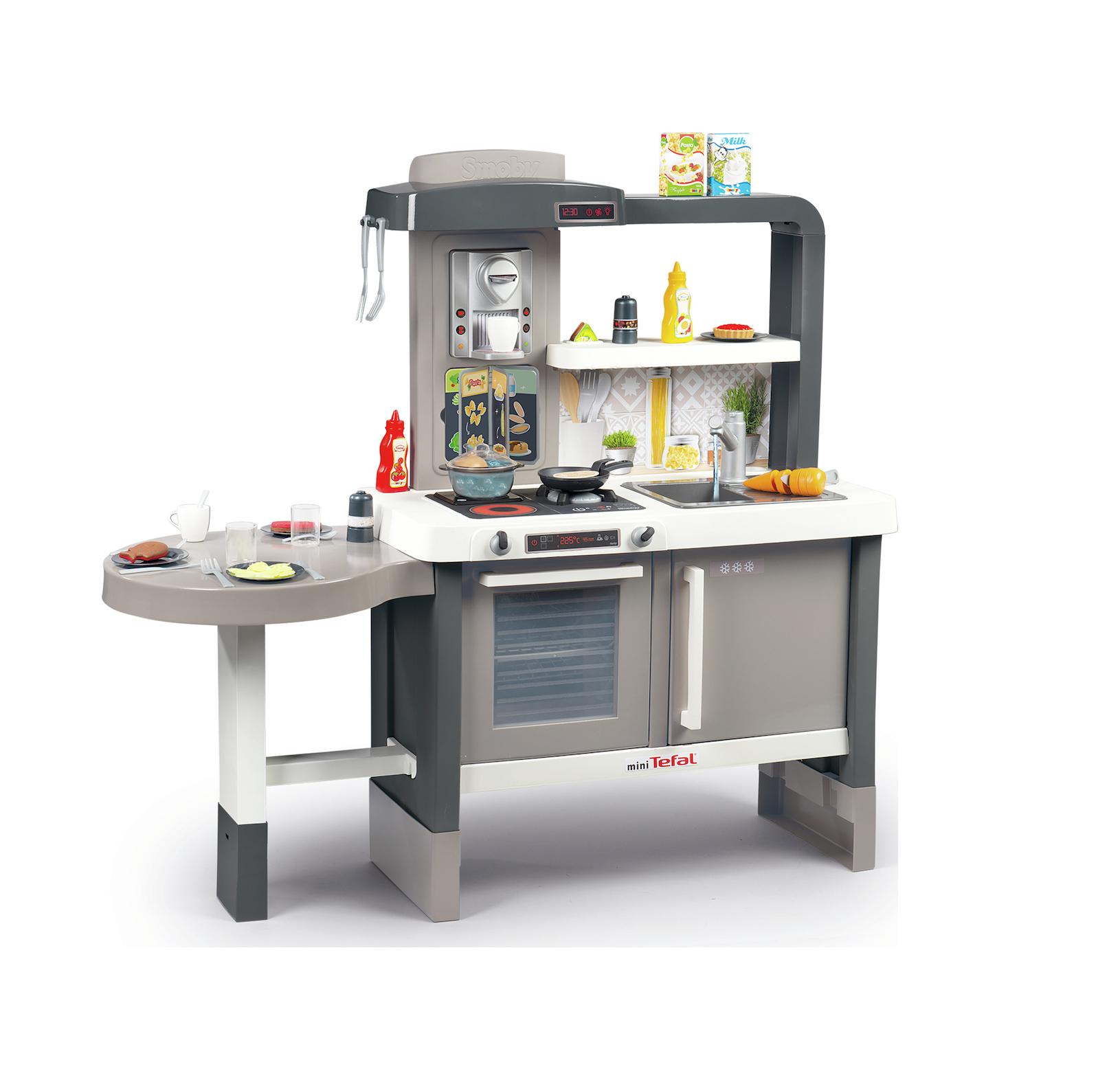 Smoby Tefal Evo kitchen, play kitchen 7600312300