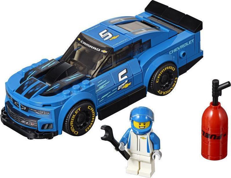 Lego Speed Champions: Chevrolet Camaro ZL1 Race Car 75891